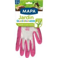 MAPA Gants de jardin Quotidien Colors - T6