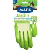 MAPA Gants de jardin Quotidien Colors - T7