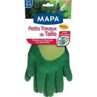 MAPA Gants de jardin Petit travaux de Taille - Taille S / T6