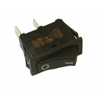 1-POL Rocker Switch