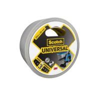 3M Toile de Réparation Universal - Gris - 25mx48mm