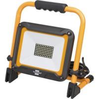 Brennenstuhl Projecteur LED JARO portable - 4770 lumen - 5m de câble (IP65)