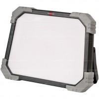 Brennenstuhl Projecteur LED DINORA portable - 5000 lumen - 5m de câble (IP65)