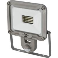 Brennenstuhl Projecteur LED JARO - avec détecteur de mouvements infrarouge - 2930 lumen (IP44)