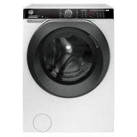 HOOVER HDP5106AMBC/1-S - Lave-linge séchant - 10 Kg (lavage) / 6 Kg (sechage) - 1500 trs/min - Blanc - Moteur Induction