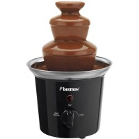 BESTRON Fontaine a chocolat électrique - Capacité 300 g - 60W