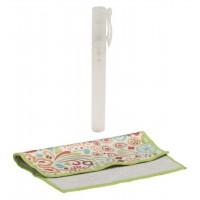 Kit de nettoyage pour écran à motif floral