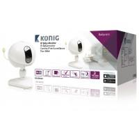 Caméra IP de surveillance pour bébé