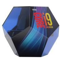 Processeur Intel Core i9-9900K (BX806849900K)