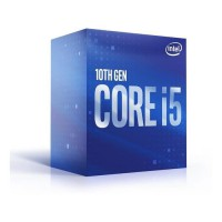 Processeur Intel Core i5-10600 (BX8070110600) Socket LGA1200 (chipset Intel serie 400) 65W