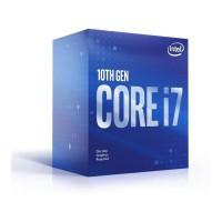 Processeur Intel Core i7-10700F (BX8070110700F) Socket LGA1200 (chipset Intel serie 400) 65W