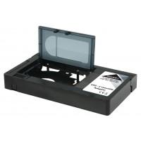 Cassette adaptatrice VHS-C