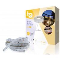 Bande de LED facile à poser RVB intérieur/extérieur 30LED/m 5m