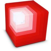 METRONIC-477046-Enceinte portable Cubiks bluetooth 5 W avec effets lumineux