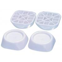 4 absorbeurs de chocs
