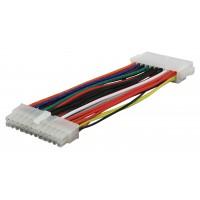 Cable d'adaptateur ATX poxer 0.15m
