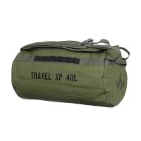 WANABEE Sac de voyage Travel Xp 40 - Vert Kaki