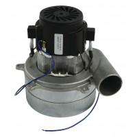 Aspirateur moteur 2 etats