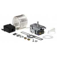 Service thermostat 077B7008