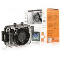 Caméra embarquée HD 720P avec boîtier étanche
