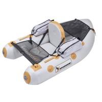 MOUCHES DE CHARETTE Float Tube Sparrow Attack 160 Gri