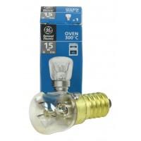 Lampe pour le four E14 15 W