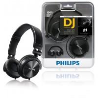 Casque à écouteurs de style de DJ