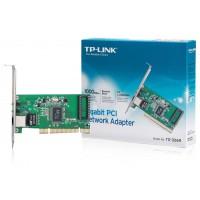 Adaptateur gigabyte PCI 10/100/1000 Mbps