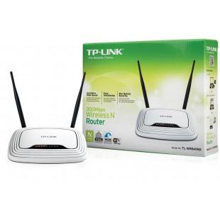 Routeur sans fil 300 Mbps