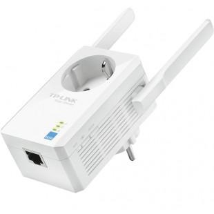 Répéteur Wi-Fi N 300 Mbps