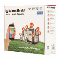 Kit de base de AlarmShield