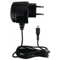 Chargeur 100-240V pour micro USB 1 A