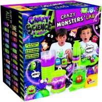 LISCIANI GIOCHI Crazy Monster'S Lab EX77281