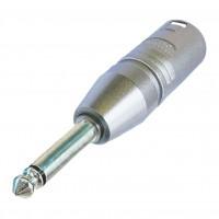 3p XLR NA2MP adaptateur
