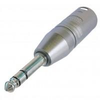 3p XLR NA3MP adaptateur