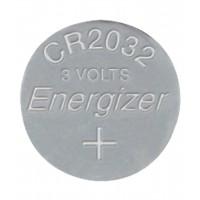 Pile bouton lithium CR2032 FSB1 1-blister