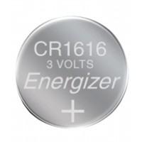 Pile pour bouton Lithium CR1616 FSB1 1-blister