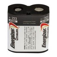 1x CRP2 Batterie au lithium