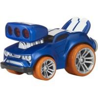 Véhicule a fonction U ZOOM RACERS Hot Rod Racer - EU851110