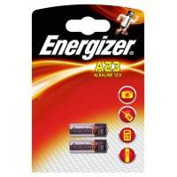 Batterie alcaline A23 12V à 2 ampoules
