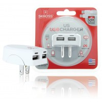 Chargeur US USB 2.1A