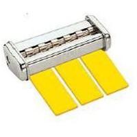 IMPERIA 2708416 Accessoire Machine a pâtes Lasagnette 12 mm - SIMPLEX - Acier inoxydable
