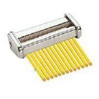IMPERIA 2758416 Accessoire Machine a pâtes Spaghetti 2mm - Simplex - Acier inoxydable