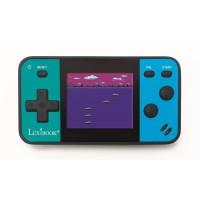 LEXIBOOK Console portable Mini Cyber Arcade - écran 1.8'' - 8 jeux