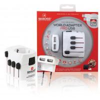 Adaptateur universel pro USB