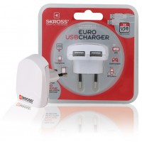 Chargeur USB Europe (EUC)