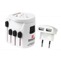 Adaptateur universel pro+ USB