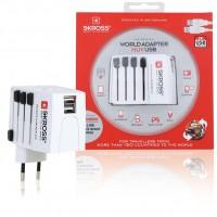Adaptateur universel USB MUV