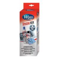 Kit de nettoyage pour acier inoxydable