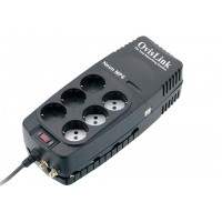 OVISLINK REGULATEUR 1200VA/600W NÉON 1200 MP6